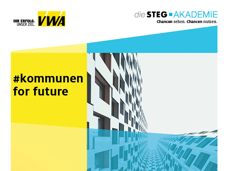1. Fachtag | STEG Akademie - VWA