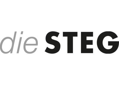 die STEG | Logo