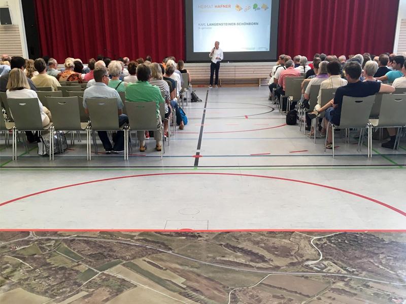 Konstanz-Hafner | Bürgerbeteiligung