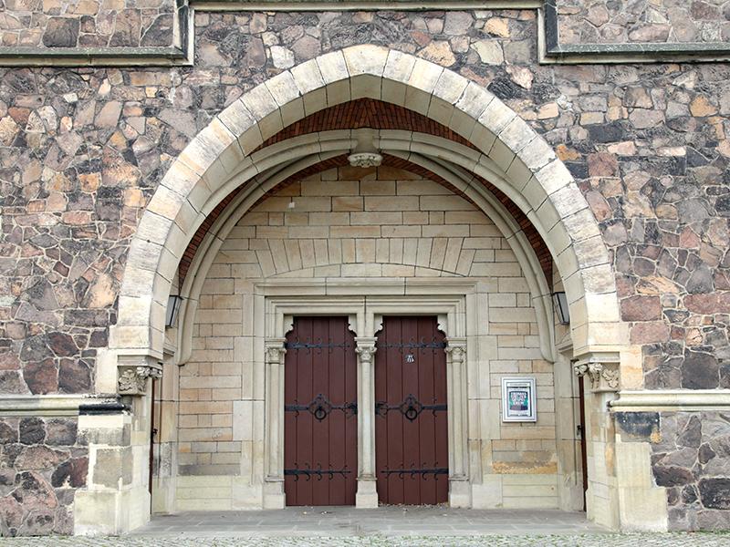 Freital Deuben | Christuskirche