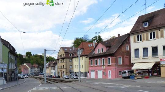 S-Kaltental   In Kaltental tut sich etwas
