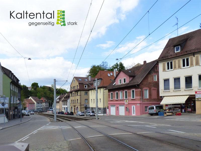 S-Kaltental | In Kaltental tut sich etwas
