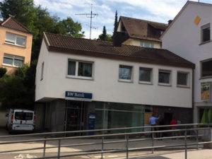 S-Kaltental | Zukunft BW Bank