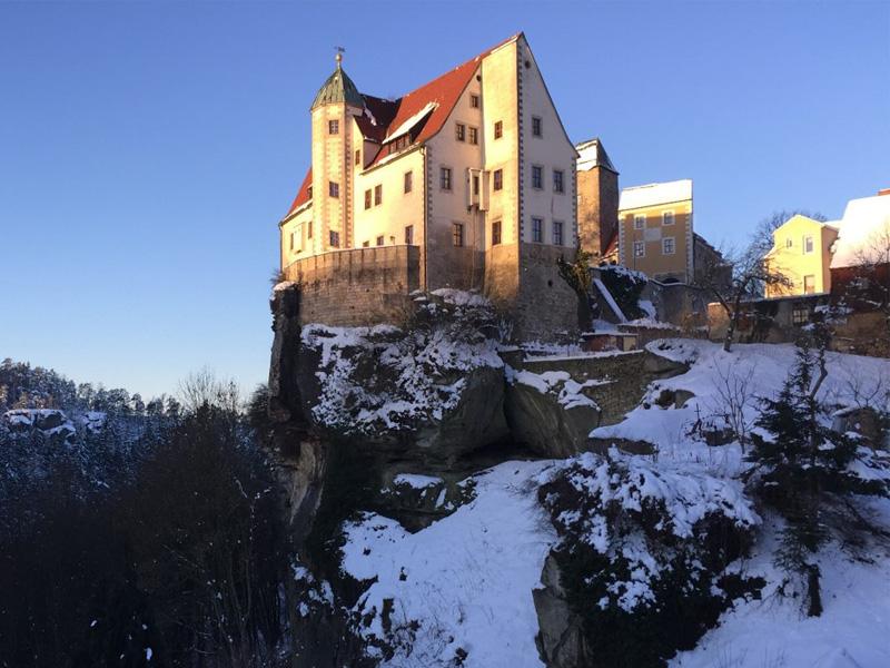 Burg Hohnstein | Quelle: Stadt Hohnstein