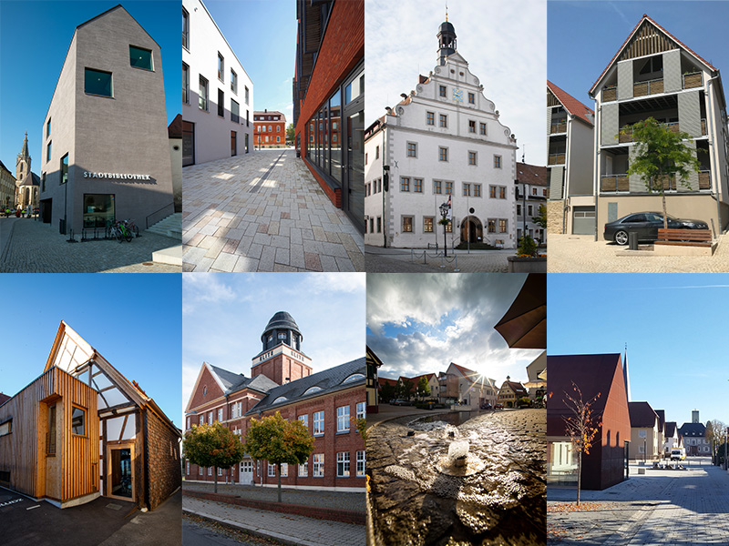 Rottenburg a. N. - Eislingen - Dippoldiswalde - Eppingen - Remshalden - Brand-Erbisdorf - Beuren - Schwanau-Ottenheim