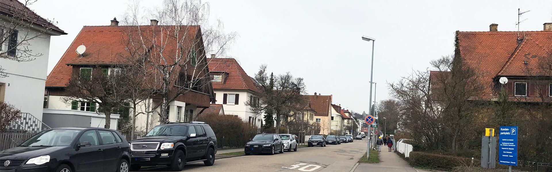 VU Korntal Münchingen | Südliche Innenstadt